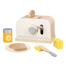 New Classic Toys Toaster White