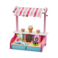 New Classic Toys Ice cream stall