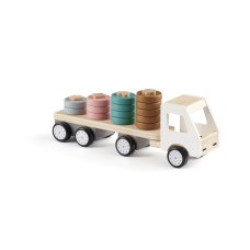 Kid's Concept truck with rings AIDEN
