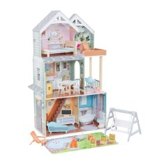 Kidkraft Dollhouse Hallie