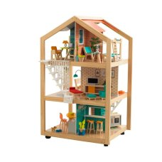 Kidkraft Dollhouse So Stylish