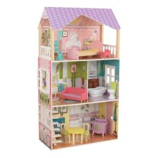 Kidkraft Dollhouse Poppy