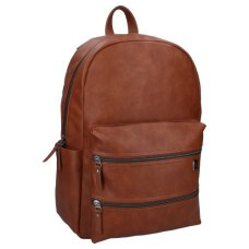 Kidzroom diaper backpack care over the moon brown