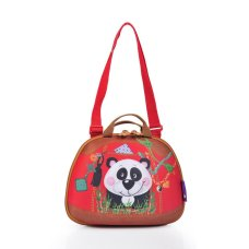 Okiedog Wildpack Purse Panda