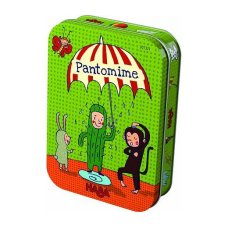 Haba Game Pantomime