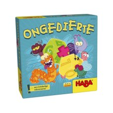 Haba Game Pests