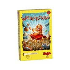 Haba game Wobble King