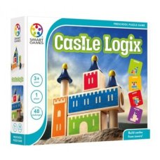 Smart Games Castle Logix Logic