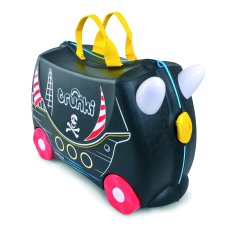 Trunki Children's Suitcase Pirate