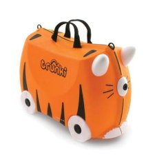 Trunki Children's suitcase Tiger