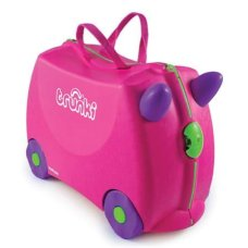 Trunki Children's case Pink