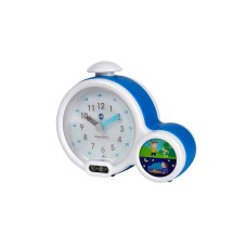 Kidsleep clock Blue LED Alarm Clock