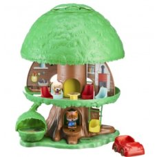 Klorofil Playset Magical Play Tree