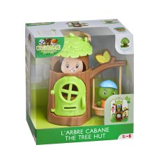Klorofil playset the tree house