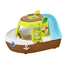 Klorofil playset the cruise ship