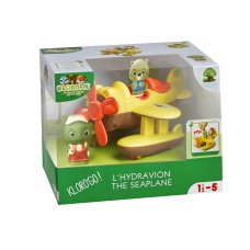 Klorofil playset the seaplane