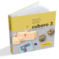 Cuboro Instruction booklet 3