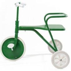 Foxrider tricycle Green
