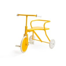 Foxrider tricycle Yellow