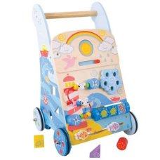 BigJigs Activity Walker Sea