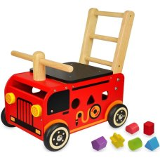 I'm Toy Carriage