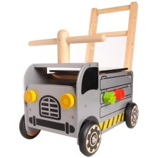 I'm Toy Carriage Truck