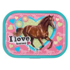 Lunchbox Campus Midi My Horse