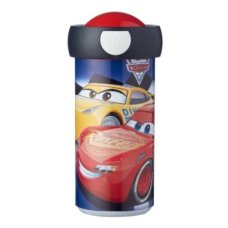 School cup Campus 300 ml - Cars