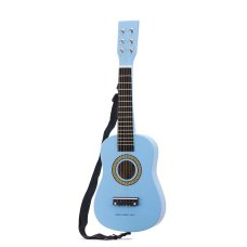 New Classic Toys Guitar Blue