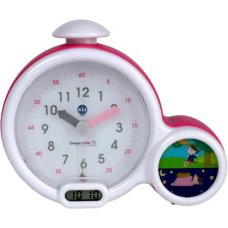 Kidsleep clock Pink LED Alarm Clock