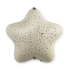 Pabobo Star projector Taupe