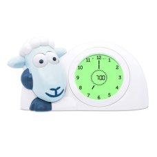 Zazu Sleep Trainer Sam Blue