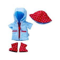 Haba Clothes set Raincoat