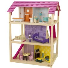 Kidkraft Dollhouse So Chic