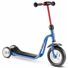 Puky Children's scooter Blue