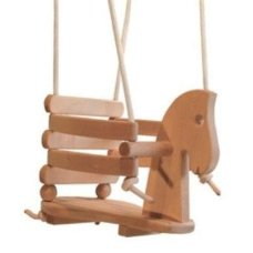 Playwood Baby Swing Horse