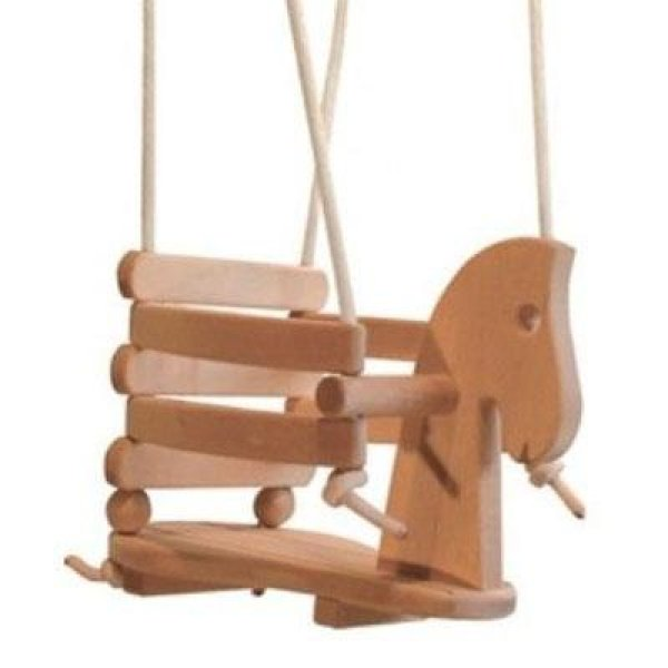 Simply For Kids Baby Swing Horse Offer At Plustoys Nl