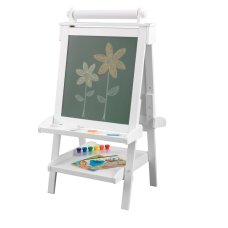 Kidkraft Luxury Wooden Easel