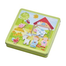 Haba Magnetic Box Farm