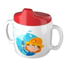 Haba Drinking Cup Fire Department