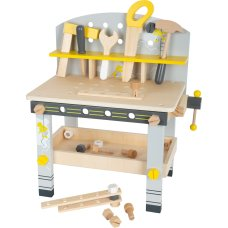 Legler small workbench Miniwob