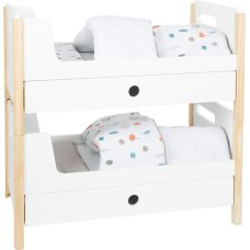 Legler bunk bed for dolls