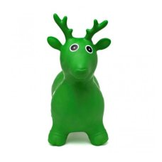 Hippy Skippy Deer Green