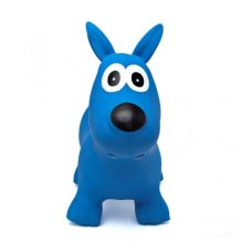 Hippy Skippy Dog Blue