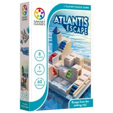 Smart Games Atlantis Escape