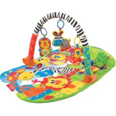 Playgro Play Dress 3 in 1 Safari