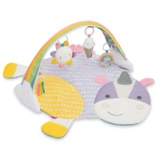SkipHop Play Dress Unicorn Activity Gym