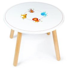 Tidlo Children's Table Jungle