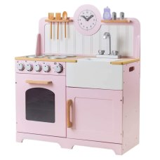 Tidlo Kitchen Country Pink