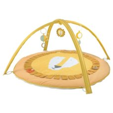 Trixie play mat with arches Mr. Lion